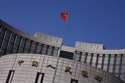 As trade war looms, China cuts some banks' reserve requirements to boost lending