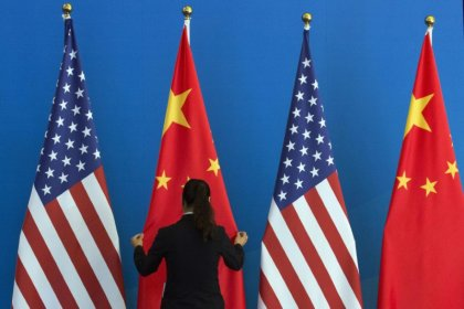 U.S. plans limits on Chinese investment in U.S. technology firms
