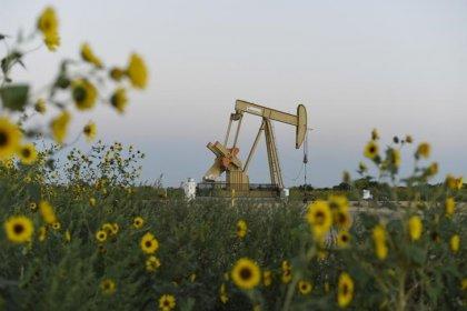 Нефть торгуется разнонаправленно, Brent теряет больше 2%