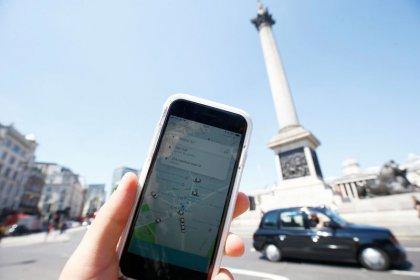Uber apela dictamen del regulador para preservar su licencia en Londres