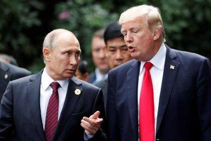 Trump e Putin si incontreranno il 16 luglio a Helsinki