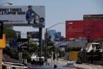 Coming soon from Netflix: Three dozen billboards in Hollywood