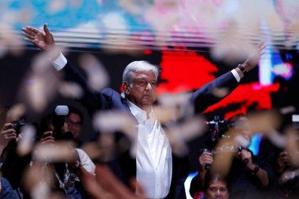 """Messico, vince Lopez Obrador, """"più investimenti e migliori rapporti con Usa"""""""