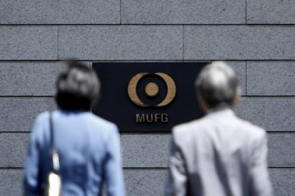MUFG JV excluded from more bond issues after market manipulation: DealWatch