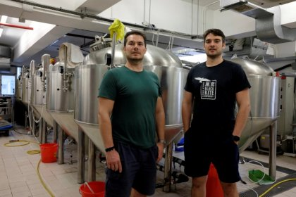 Hong Kong's craft beer sector grows, but real prize may be few miles away