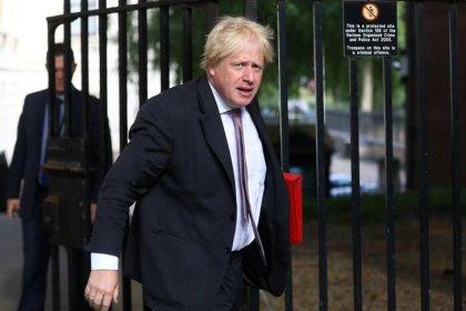 Gran Bretagna, ministro Esteri Boris Johnson si è dimesso
