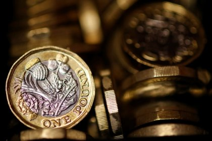 Sterling slides as foreign minister's resignation heaps pressure on May