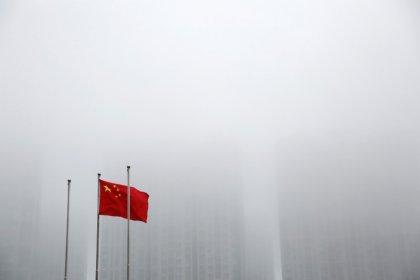 Inflação ao produtor na China atinge máxima de 6 meses