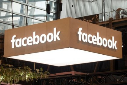 Facebook vai receber multa simbólica por violar lei britânica de dados