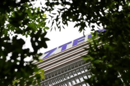 China's ZTE clears hurdle to lifting U.S. ban