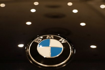 BMW says developing joint venture with China's Brilliance