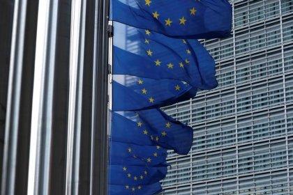 EU-Kommission senkt Wachstumsprognose wegen Handelsstreit mit USA