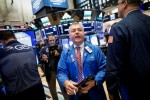 Wall Street bounces back; technology, industrials lead