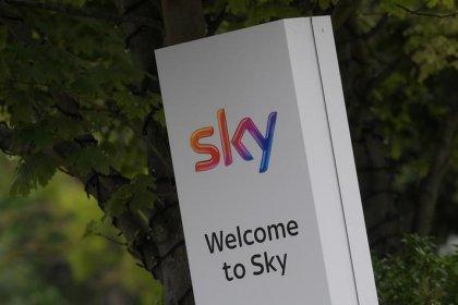 Reino Unido libera oferta da Fox, de Murdoch, pela Sky