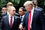 As Trump says Putin 'not my enemy', skeptics in U.S. see danger