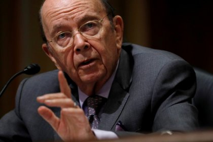 Commerce Secretary Ross admits lapses in asset reporting after warning