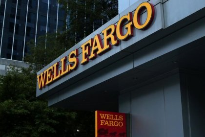 Lucro trimestral do Well Fargo fica abaixo do esperado com menores empréstimos