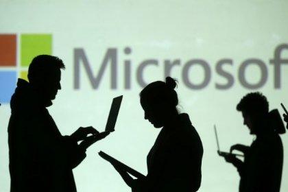 Microsoft pede regulamentação da tecnologia de reconhecimento facial
