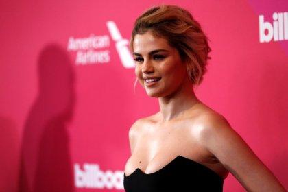 Mulher é acusada em L.A. de invadir email da estrela pop Selena Gomez