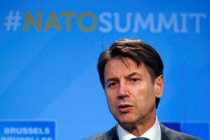 Italien will 450 Boots-Migranten schnell in EU verteilen