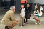 Immigrant children, parents reunited faster under new court order