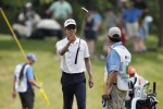 Golf: Kim surges five clear at weather-hit John Deere Classic