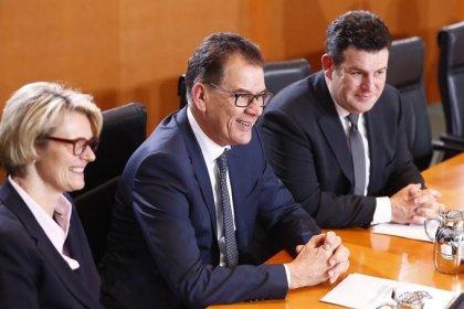 Entwicklungsminister Müller verlangt eigenen Afrika-Kommissar der EU