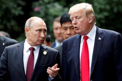 Worüber Trump und Putin in Helsinki wohl reden werden
