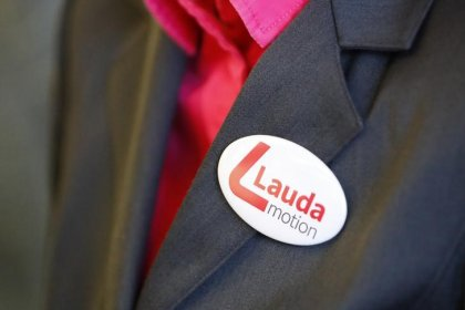 Laudamotion rejects Lufthansa allegations of late payments