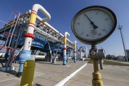 Bundesregierung - Ukraine muss Gas-Transitland bleiben