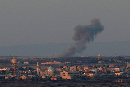 Syrische Militärkreise - Israel versucht Rebellen zu helfen