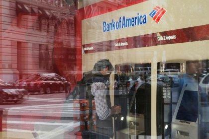 أرباح بنك أوف أمريكا تتجاوز التوقعات بفضل نمو القروض وخفض الإنفاق