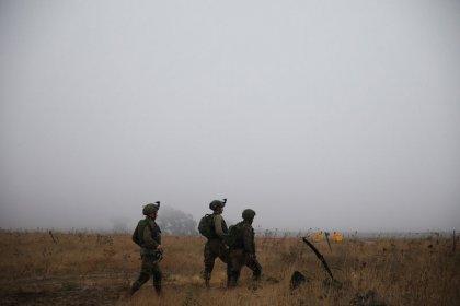 Syrien - Wichtigen Posten an Grenze zu Israel zurückerobert