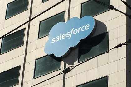 Salesforce agrees to acquire Datorama
