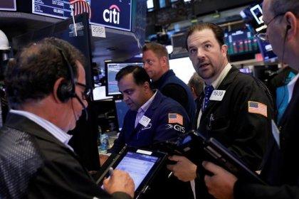 Падение цен на нефть нивелирует оптимизм Уолл-стрит в отношении корпоративных отчетов