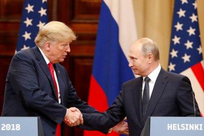 Trump und Putin ziehen positive Bilanz ihrer Gespräche