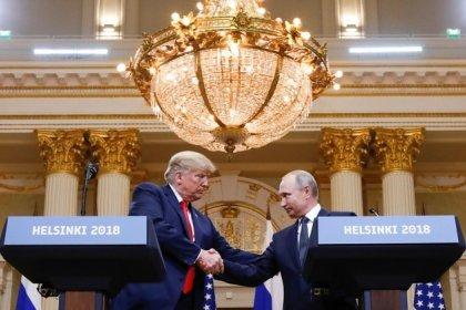 Путин говорит, что заверил Трампа в готовности РФ продлить договор о сокращении вооружений -- Fox News
