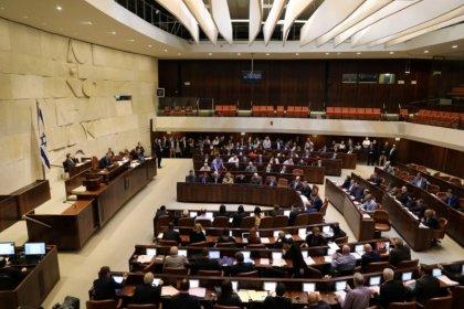 الكنيست الإسرائيلي يحظر دخول الجماعات المنتقدة للدولة والجيش إلى المدارس