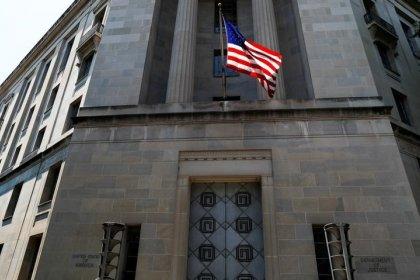 США задержали россиянку, обвинив ее в попытках влиять на политику в интересах РФ