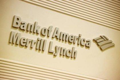 Фонды сократили вложения в акции на фоне угрозы торговой войны - BAML