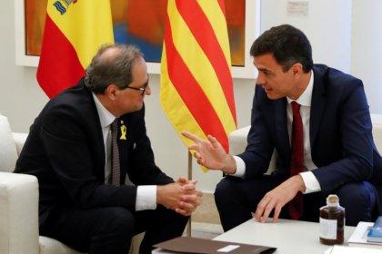 المحكمة الدستورية في إسبانيا تعرقل أحدث محاولة لاستقلال قطالونيا