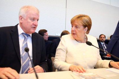 Union sinkt in Allensbach-Umfrage auf tiefsten Wert seit Oktober 2010