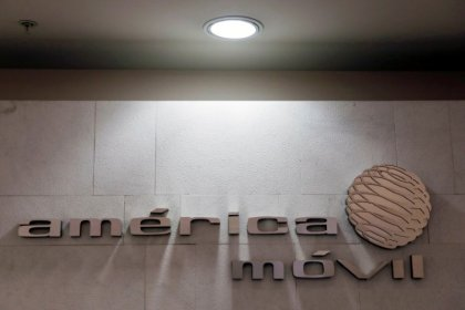 America Movil's second-quarter net profit plummets on currency losses