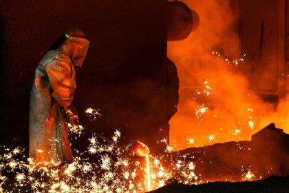 EU to curb steel imports after Trump tariffs