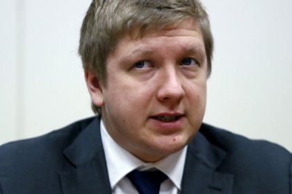 Нафтогаз готов обсудить мировую с Газпромом без привязки к транзитному контракту