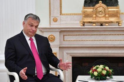 Ungarn zieht sich aus UN-Migrationsabkommen zurück
