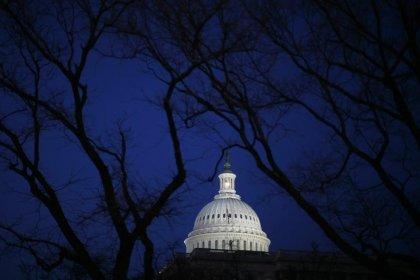 Senate Democrats warn of 'gigantic loopholes' in Trump tax cuts