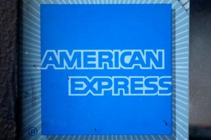 American Express: Hausse des dépenses au 2e trimestre, l'action recule