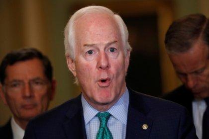 Senate, after Helsinki, eyes swift sanctions in case of more election meddling
