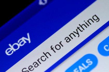 Pronósticos de eBay para el tercer trimestre incumplen expectativas de analistas